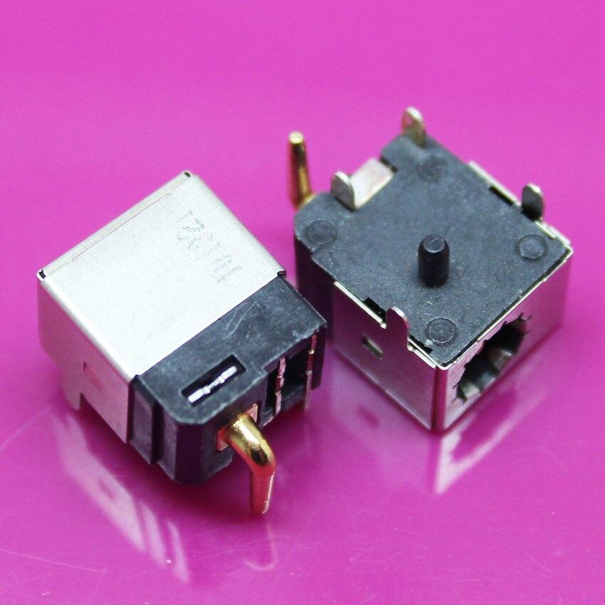 Cltgxdd 4.8*1.65mm novo portátil dc power jack para acer aspire 2350, 3100, 5100, 5570,5610, 9500, a110, a150 pj038 ac dc jack