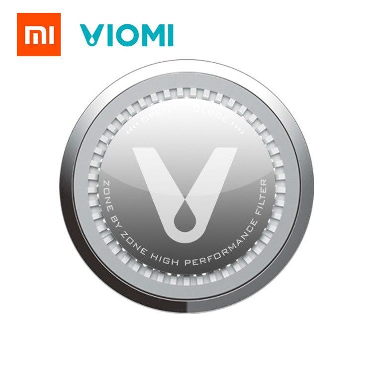 Xiaomi-nevera Mijia VIOMI herbácea, filtro de aire limpio para instalaciones, para vegetales, fruta, comida fresca, kit para prevenir el hogar