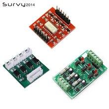 Module IC opto-isolateur 3/4 canaux pour carte dextension Arduino Isolation optocoupleur haut et bas niveau TLP281