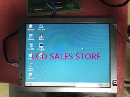 NL6448BC26-09C الصناعية LCD شاشة عرض 8.4 بوصة الأصلي