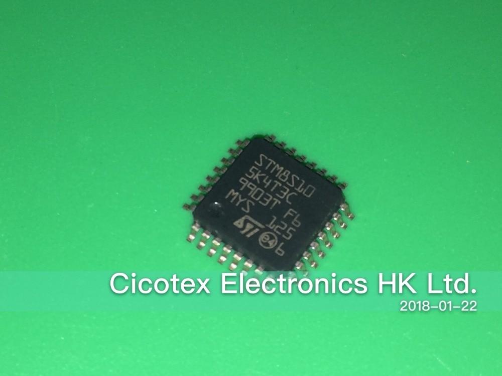 Микроконтроллер-stm8s105k4t3c-ic-8bit-16kb-flash-32lqfp-stm8s10-5k4t3c-stm8s10sk4t3c