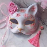 Японская маска кицунэ  ???????? #4