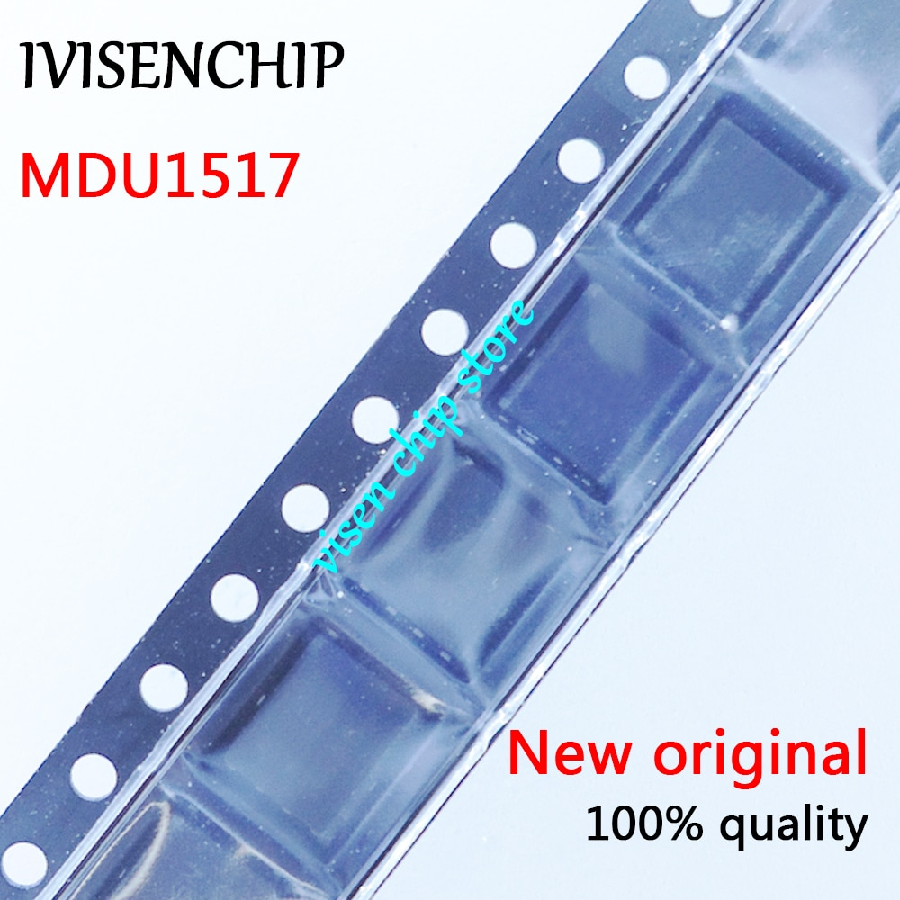 10pcs MDU1517RH MDU1517 1517 ,MOSFET QFN-8