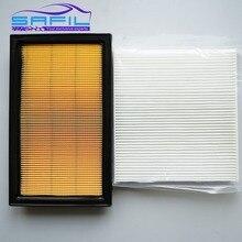 Filtre à Air + filtre cabine pour Nissan Murano 2011   oem, 16546-V0100 3.5