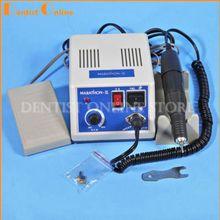 Laboratoire dentaire électrique Marathon moteur micromoteur Machine N3 + 35K RPM pièce à main