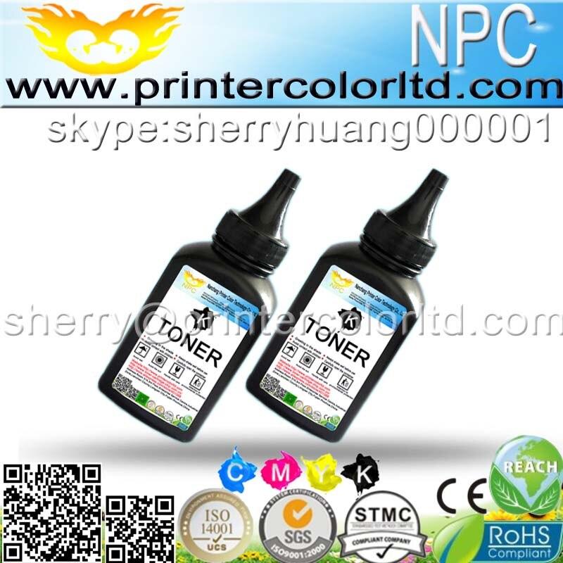 OEM garrafa de kits de recarga de toner em pó Para Fuji Xerox Phaser 3020 3021 WorkCentre 3115 3025 106R02773 106R2773 106R03048 106R03048