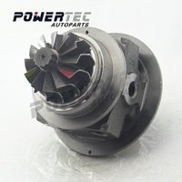 NEW for Mitsubishi 4D56 PB DOM / 4D56 DET 4WD EC - turbine cartridge turbo charger core chra 49177-01521 TD04 NEW 49177-01531