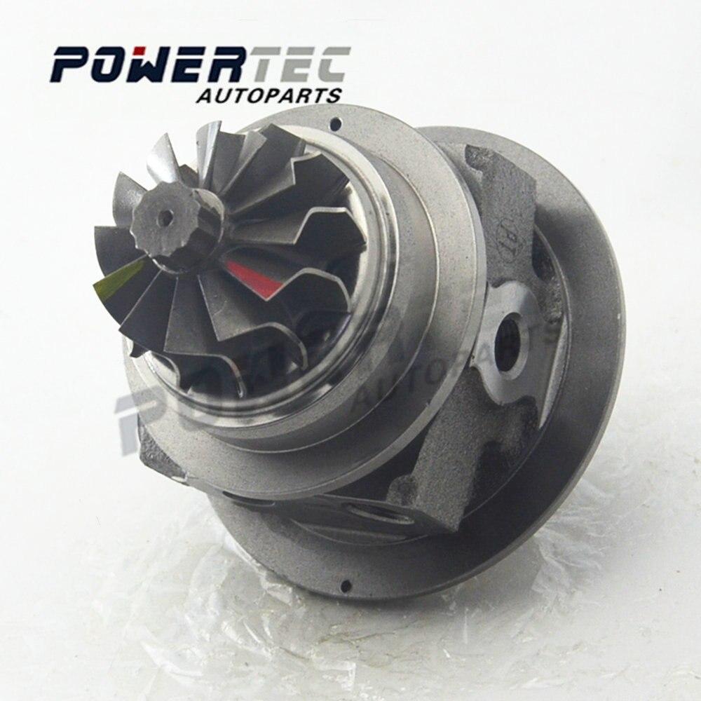 Nuevo para Mitsubishi 4D56 PB DOM/4D56 DET 4WD EC-turbina cartucho turbo core chra 49177-01521 TD04 nuevo 49177-01531