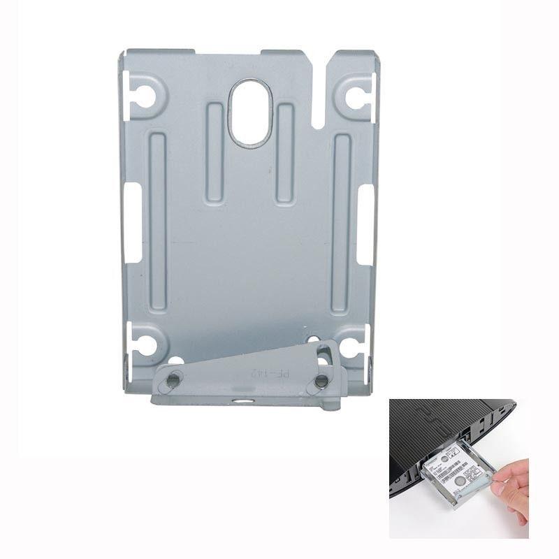 Внутренний алюминиевый тонкий держатель для крепления жесткого диска для Sony Playstation 3 PS3