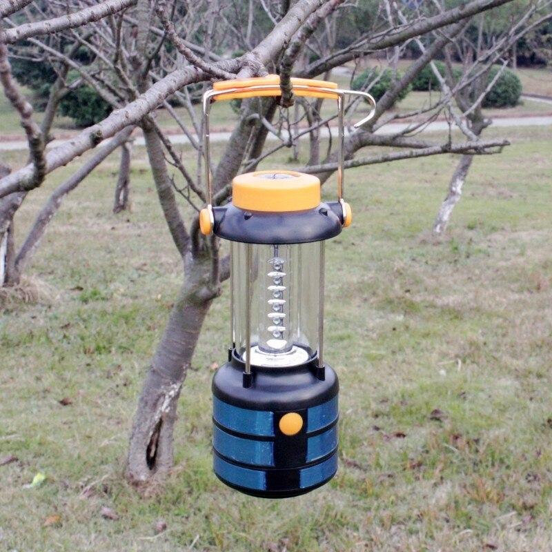 YUPARD 18 LED портативный наружный Спорт Bivouac лампа для кемпинга походная Палатка Фонарь Прямая поставка 1 шт./лот с упаковкой