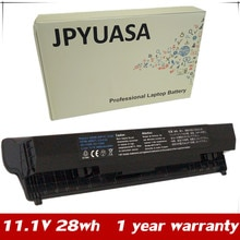 7XINbox 28wh 11.1V Laptop Battery For Dell Latitude 2100 Smart Rubberized 10.1