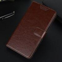 Роскошный кожаный чехол-портмоне с подставкой и отделениями для карт для Nokia Lumia 540 550 850 535 430 630 635 730 735 532 435 830 230 640 950 XL чехол