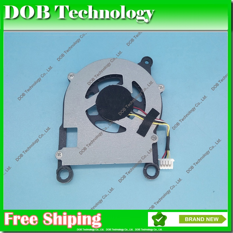 Nuevo ventilador para acer aspire One ZG8 531H AB5805HX-K0B CPU portátil