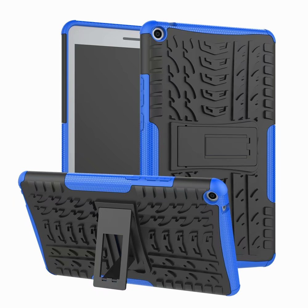 Funda trasera de silicona + PC para Huawei MediaPad T3 8,0, funda KOB-L09 KOB-W09 para Tablet, fundas ultrafinas y suaves para Huawei T3 8 pulgadas + bolígrafo
