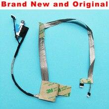 NEUE Original lcd kabel Für DELL M17X R5 LAPTOP LCD LVDS LED KABEL flex kabel VAS00 LVDS KABEL EDP DC02C004000 0N392W N392W