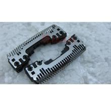 2X головка для бритвы west9068n, резак для Panasonic ES-LT20 LT50 SL41 ES-ST25 RT34 LC62 LF50 ES-RF31 RF41 ES8801 ES8807 ES8901 ES8992