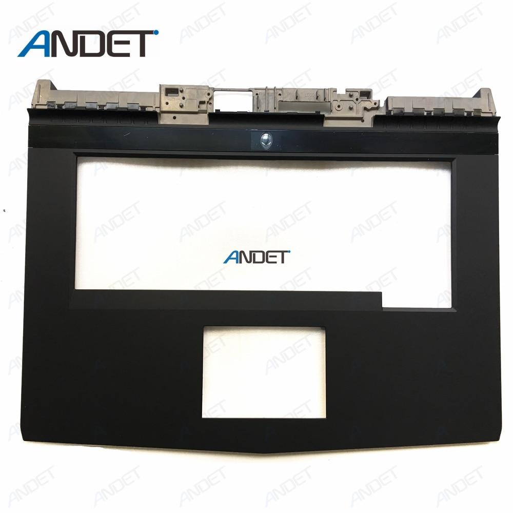 Nouveau Original pour Dell pour Alienware 15 R3 R4 repose-main clavier lunette couvercle supérieur boîtier supérieur 059J5R VN6FK HV7RC