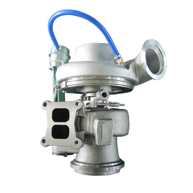XJ28-turbocompresor oriental HX55W 4352298 4043707 4955714, turbocompresor compatible con Cummins Motor Industrial, QSA 2