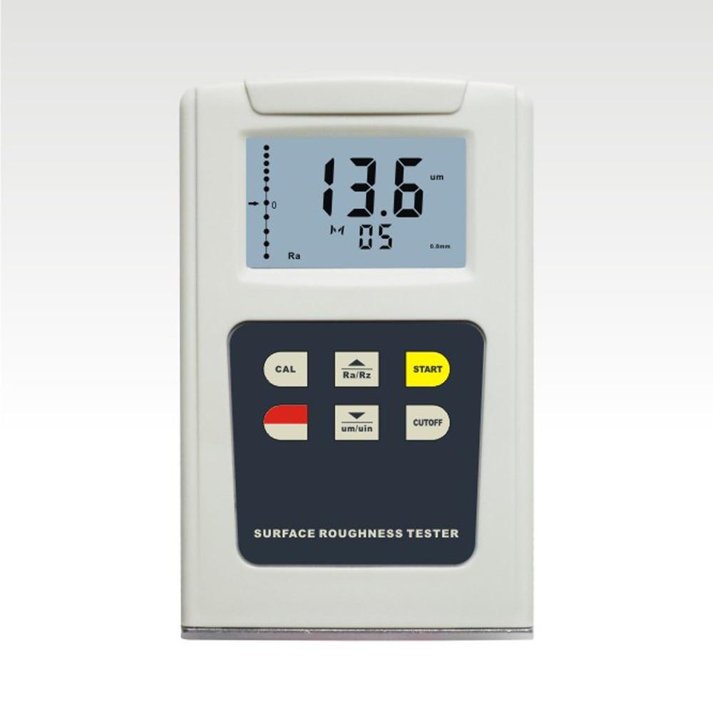 Am خشونة السطح اختبار قياس متر AR-132C