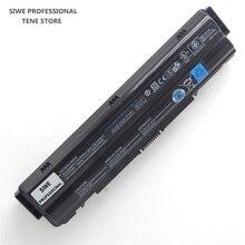11,1 V 90Wh batería Original para Dell XPS15 XPS14 XPS17 L702X L502X J70W7 R795X de XPS14 XPS15 de alta capacidad de la batería 9 Cell