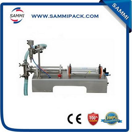 Free shipping, One head Liquid Filling Machine(10-100ml) for perfume,oil,low viscosity fluid