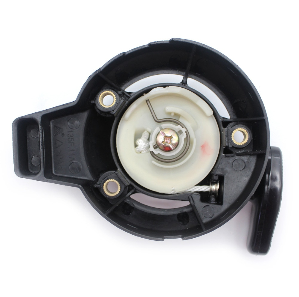 Recoil Pull Starter Start For HONDA GX24 GX25 25CC GX 24 25 Engine Motor ULT425 UMS425 UMK425 HHB25 Trimmer Brushcutter Blower