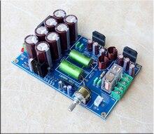 AC16-30V 68W + 68W LM3886 2.0 Channel omron Relay ALPS POT Amplifier Board