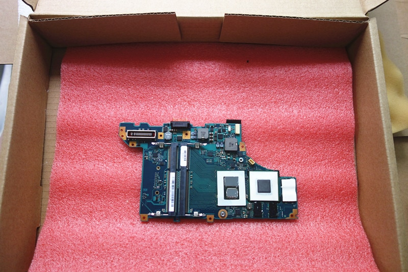 A1789397A подходит для sony VPCZ1 VPCZ1390X i7-620M MBX-206 1-881-447-12 материнская плата для ноутбука