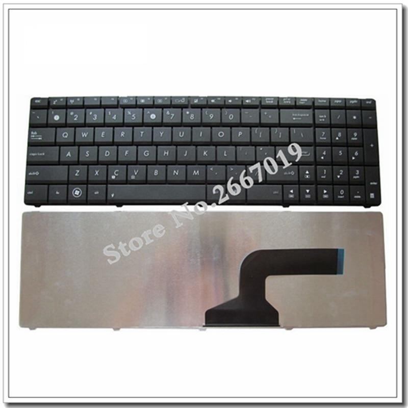 Клавиатура для ноутбука ASUS K54C K54L K54LY X54C X54L X54LY A54C A54L A54LY MP-10A76E06528