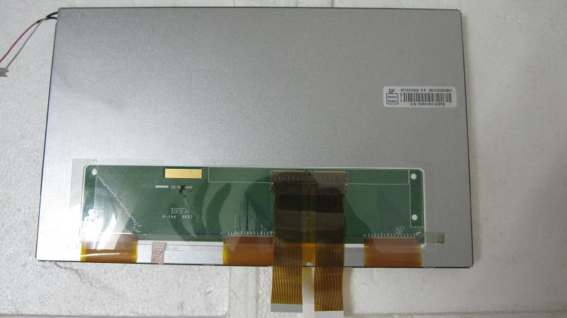 Innolux 10,2 pulgadas AT102TN03 V.8 pantalla LCD V.9