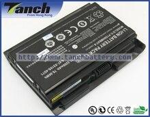 Batterie dordinateur portable 6-87-X510S-4D73 6-87-X510S-4D72 6-87-X510S-4J72 pour CLEVO P151SM P151EM1 P150SM P151SM1 SAGER NP8268-S Cahier