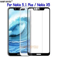 For Nokia 5.1 Plus 5.1Plus / X5 TA-1109 5.86