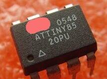 شحن مجاني 10 قطعة/الوحدة ATTINY85-20PU ATTINY85 DIP جيد جودة/جديدة ومبتكرة