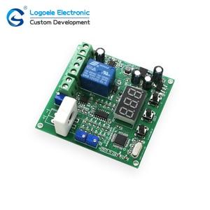 Current Sensor 1A 5A 10A 20A 50A Range DC Active Output Onboard Precision Module