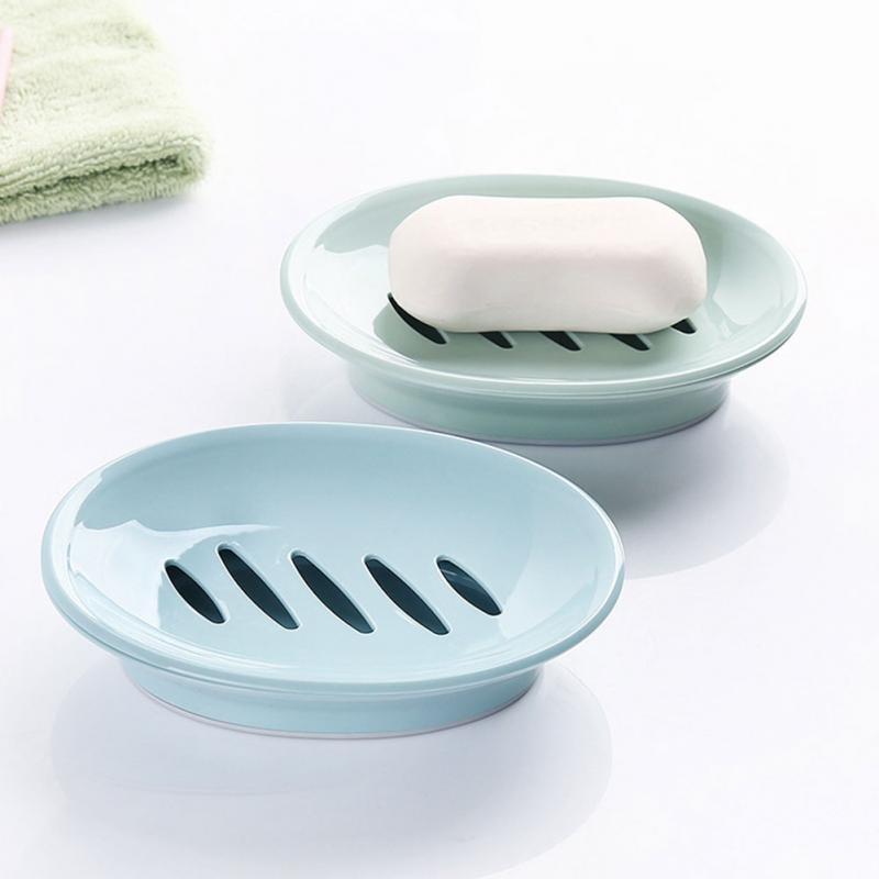 Контейнер для мыла с двойной решеткой, держатель для дома для ванной для душа, путешествий, кемпинга
