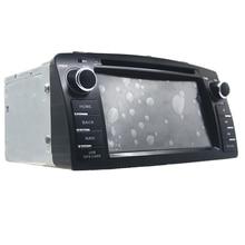 Lecteur DVD de voiture 2 Din Android 8.1 pour Toyota Corolla E120 BYD F3 2003, 2004 2005 Navigation Radio multimédia GPS OBD2 2 + 16GB