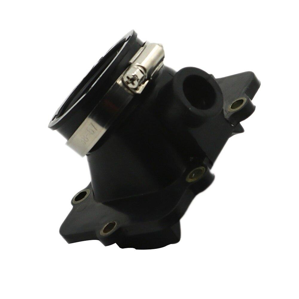 1 Piece Carburetor Flange Intake Manifold Joint Boot For SKI DOO OEM #420867882 & 420867880 MXZ LEGEND TOURNG 500/600