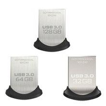Clé USB SanDisk 128 go 64 go 32 go clé USB 3.0 go clé USB 128 go clé USB 128 go 64 go 32 go clé USB disque Flash Ultra U