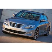 Car Led Reading Light For 2013 Hyundai Genesis Sonata Tucson Dome map door glove box  trunk License Plate Light 10pc/14pc