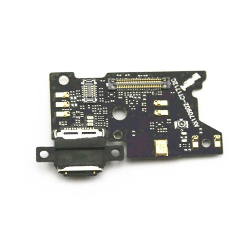Para Xiaomi nota 3 mi 3 Nota 3 cargador de carga conector...