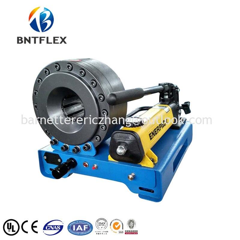 BNTFLEX-prensa hidráulica manual, marca