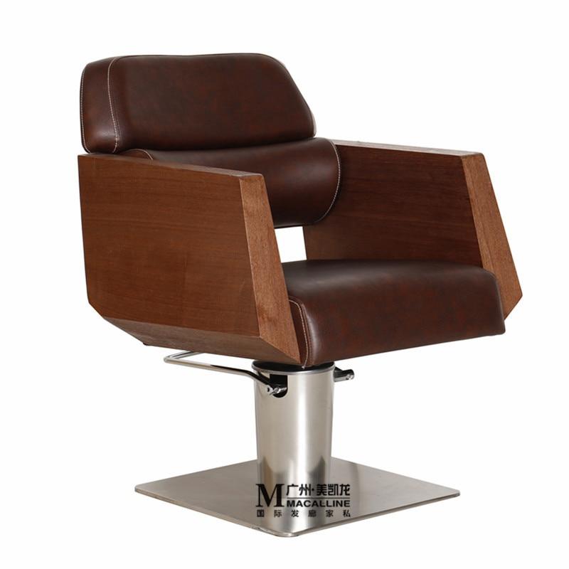 Производители продают парикмахерское кресло для прихожей, высококачественное кресло в европейском стиле, стул для стрижки волос, гидравли...