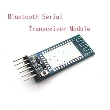 HC-05 HC-06 HC-07 módulo de transceptor serial bluetooth placa base para arduino kit diy