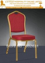 Fonksiyonlu Alüminyum Ziyafet sandalye LYS-L303, Kalıp bellek koltuk yüksek yoğunluklu, ticari kumaş, 5 yıl garanti.