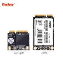 KingSpec 32 go 64 go SSD 256 go mSATA SSD 500 go 1 to Mini mSATA HDD boîtier vers USB 3.0 HD Module de disque dur pour tablette ordinateur de bureau