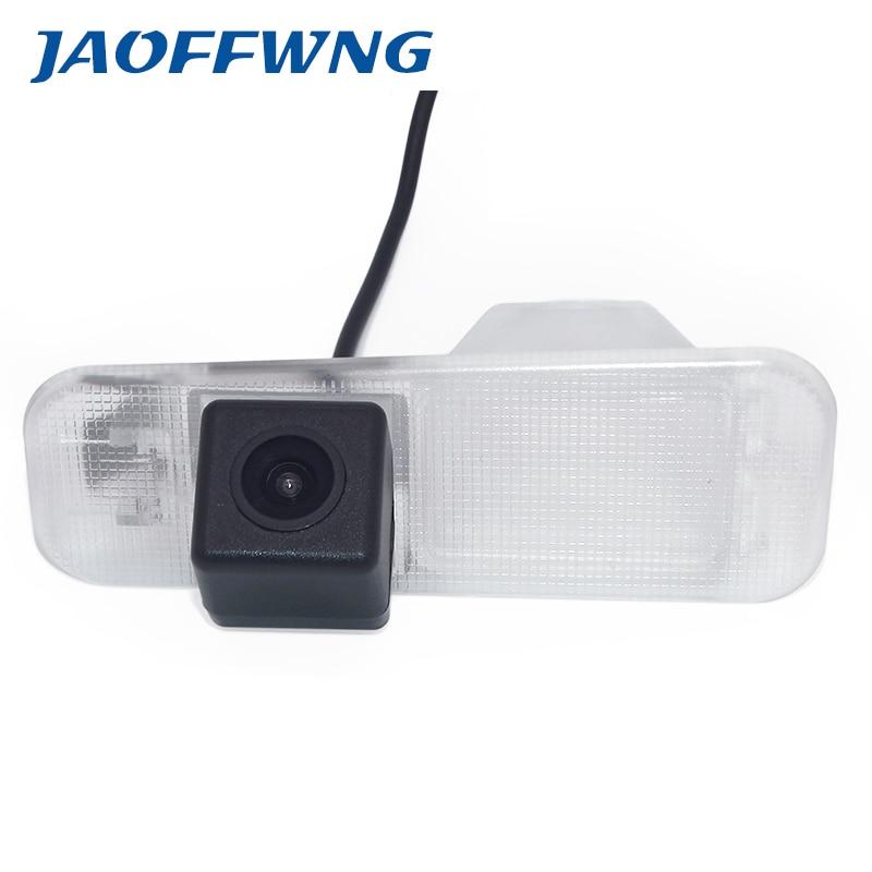 Parking rearview camera New night vision CCD Car Reverse Rear View backup Camera For KIA Rio sedan 2007-2011 / For K2 sedan