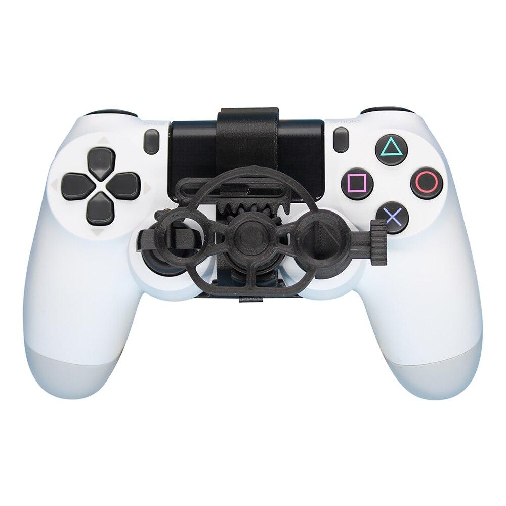 Мини-комплект рулевого колеса для sony playstation 4 PS4 Консоль ПК компьютерный гоночный игровой контроллер руль имитация симулятор