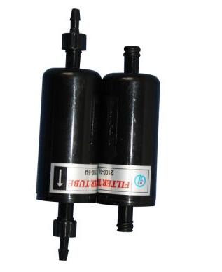فلتر حبر UV ، نوع B ، 60 مللي متر ، 5 ميكرون ، لطابعات Epson UV ، إنفينيتي/JHF/Allwin/Phaeton/crystal jet