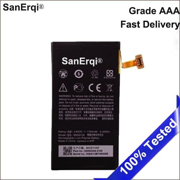Batería SanErqi BM59100 apto para HTC Windows Phone 8 S A620E A620T baterías