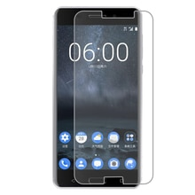 9H 2.5D Tempered Glass for Nokia 6 Screen Protector Phone Protection Film for Nokia6 Tempered Glass